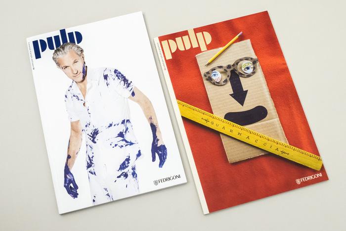 Pulp magazine 2