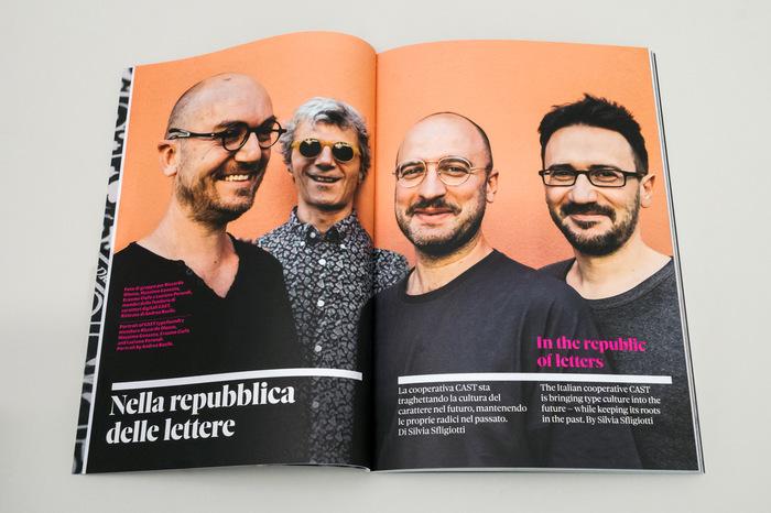Pulp magazine 4