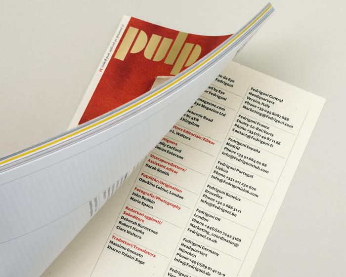 Pulp magazine 20