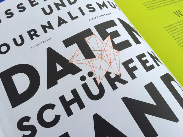 Impulse magazine, 2018 redesign 14