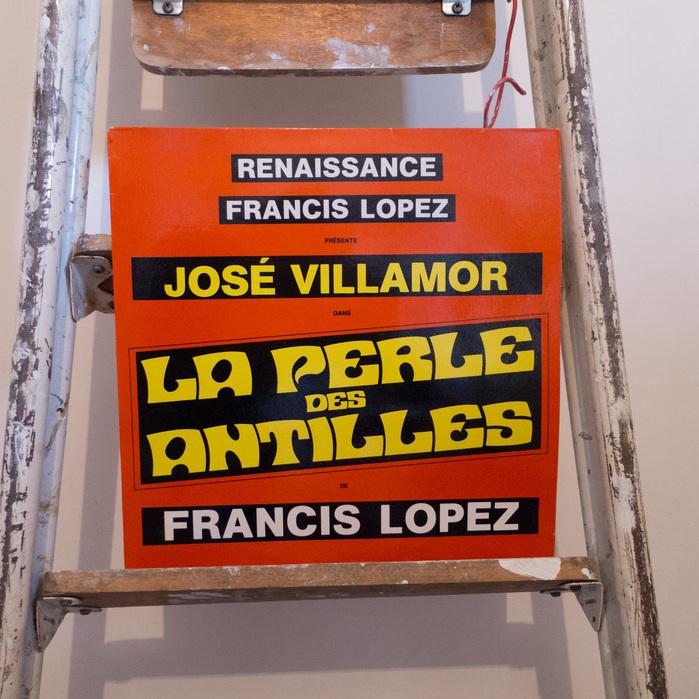 La Perle Des Antilles album art