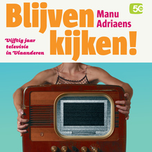 50 years of Flemish tv
