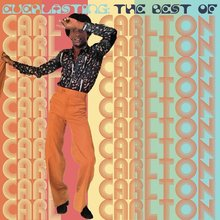 Carl Carlton ‎– <cite>Everlasting: The Best Of Carl Carlton </cite>