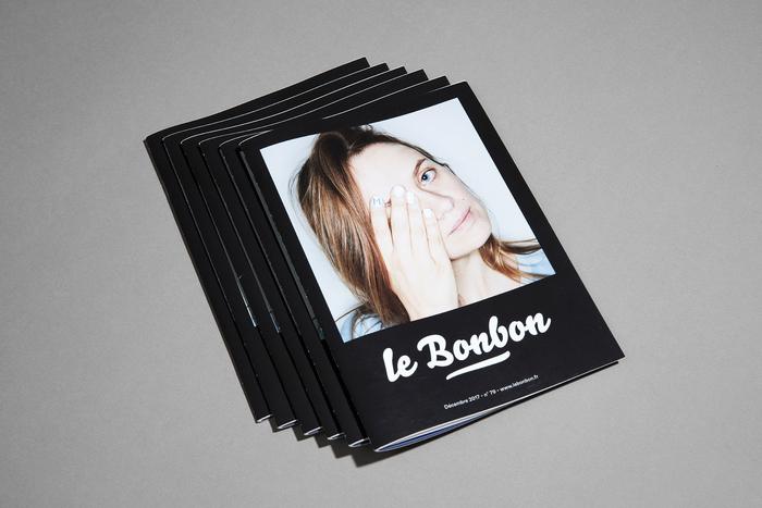 Le Bonbon Nuit, 2018 1