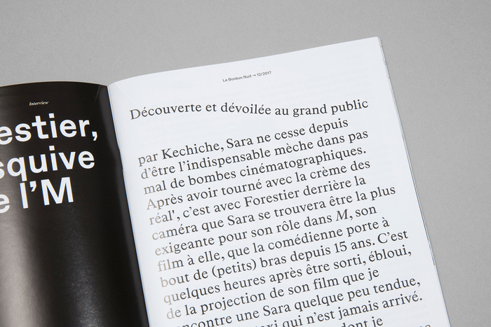 Le Bonbon Nuit, 2018 9