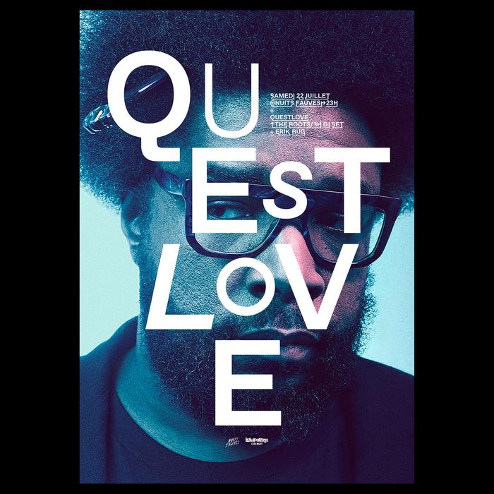 Questlove 2