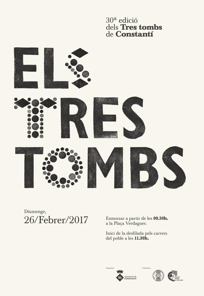 Els Tres Tombs