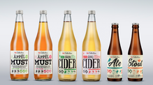 ICA beverages