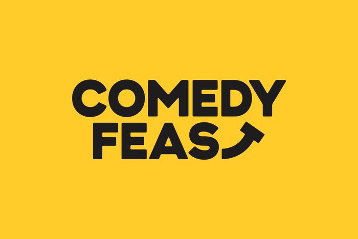 Comedy Feast 2