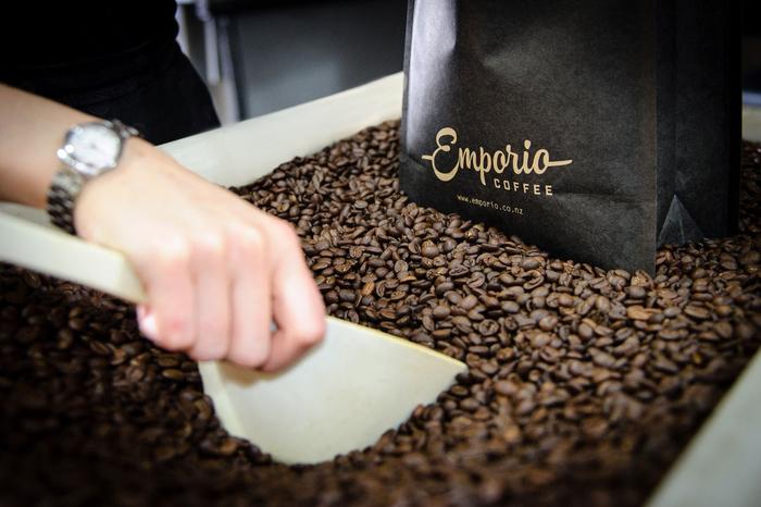 Emporio Coffee 1