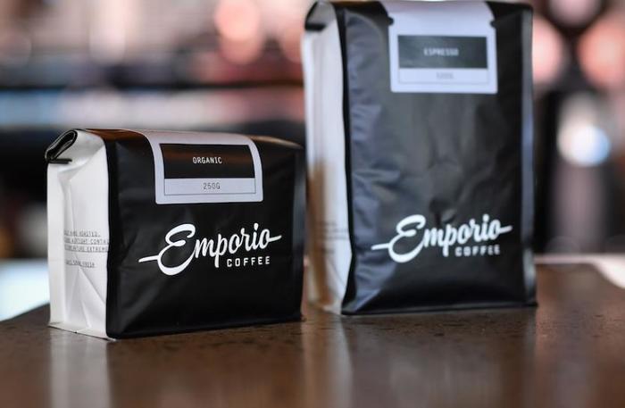 Emporio Coffee 2