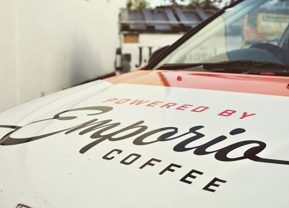 Emporio Coffee 4