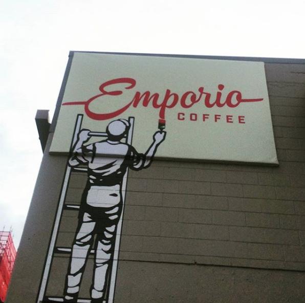 Emporio Coffee 5