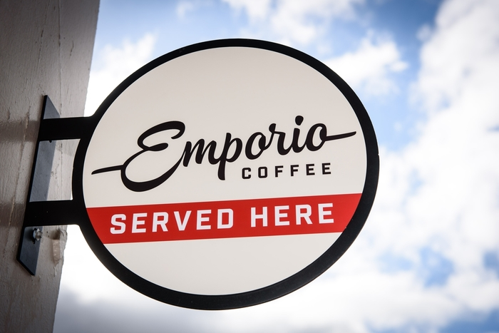 Emporio Coffee 6