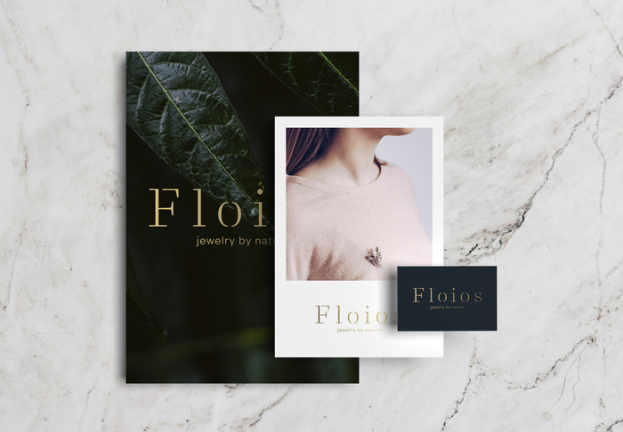 Floios – Jewelry by Nature 2