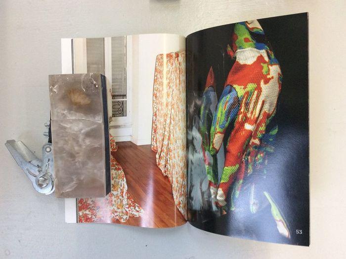 Catalogue Mode3 Nº2, École Duperré 2