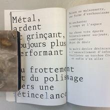 Catalogue Mode3 Nº2, École Duperré