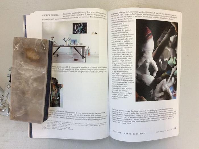Catalogue Mode3 Nº2, École Duperré 6