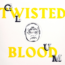 <cite>Twisted Blood</cite> by Lukid