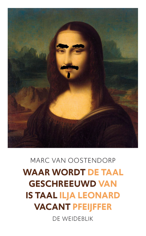 Cover illustration: Leonardo da Vinci/Marc van Oostendorp