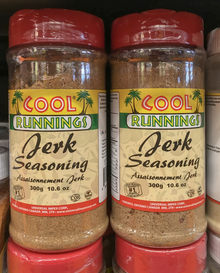 Cool Runnings Jerk Seasoning
