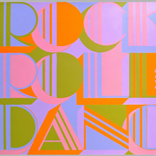 <cite>Rock & Roll Dance</cite>, LCP 1971