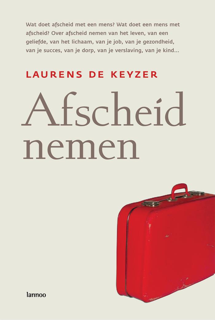 Afscheid nemen — Laurens De Keyzer