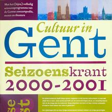 <cite>Cultuur in Gent</cite>