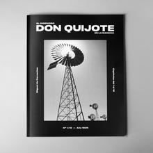 "<cite>El Ingenioso Don Quijote de la Mancha</cite>, No<span class=""nbsp"">. </span>1"