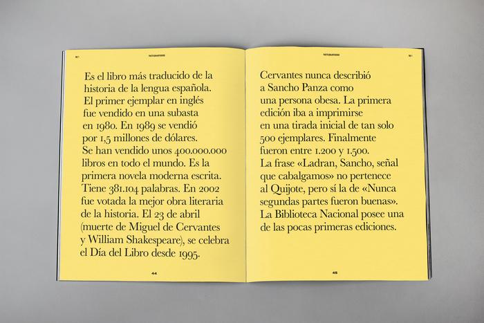 El Ingenioso Don Quijote de la Mancha, No. 1 3