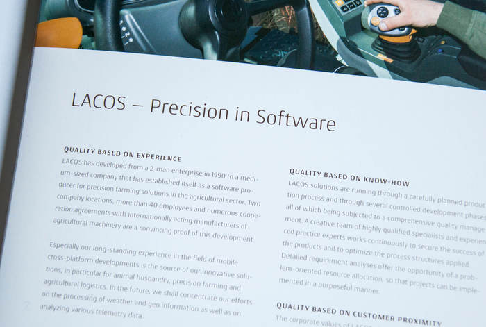 Lacos software developers 5