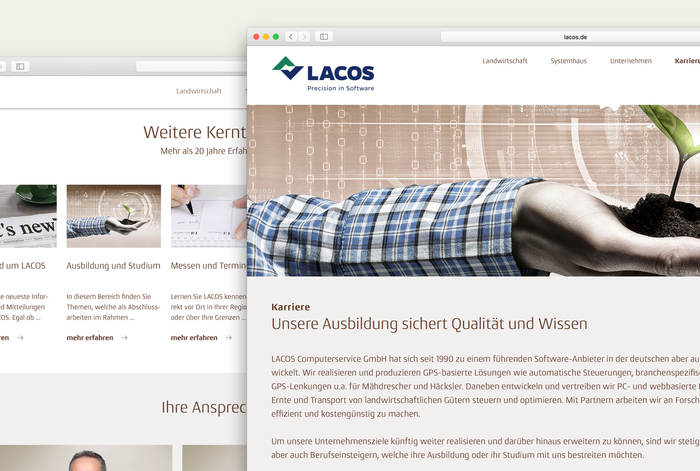 Lacos software developers 12