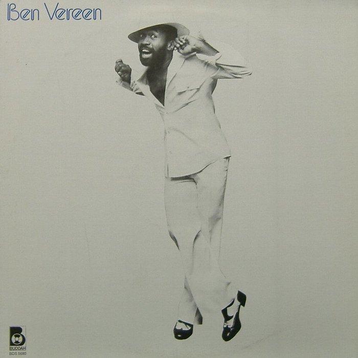 Ben Vereen – Ben Vereen album art 1