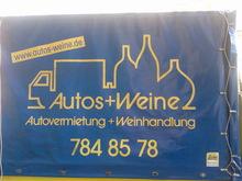 Autos+Weine