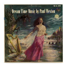 <cite>Dream Time Music</cite> by Paul Weston