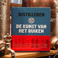 <cite>Distilleren – De kunst van het ruiken</cite>