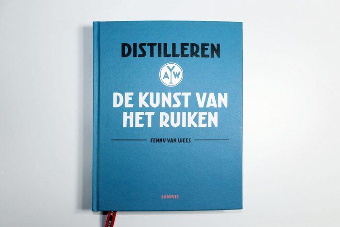 Distilleren – De kunst van het ruiken 2