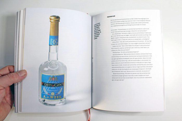 Distilleren – De kunst van het ruiken 4