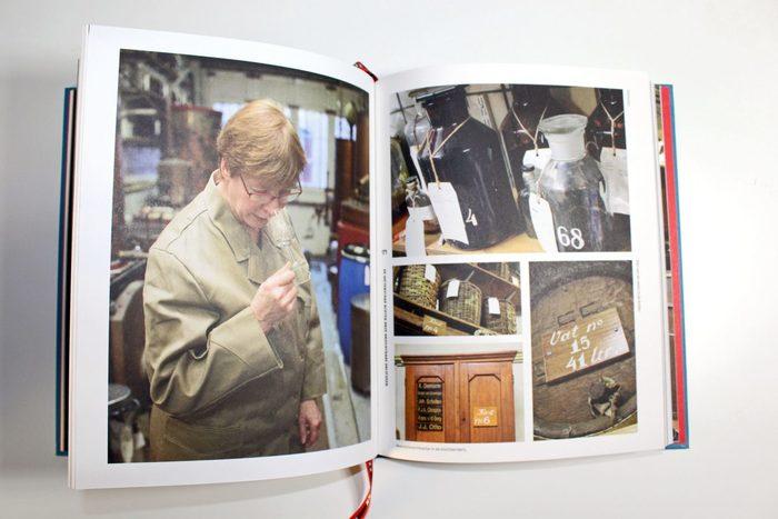 Distilleren – De kunst van het ruiken 5