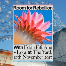Room for Rebellion