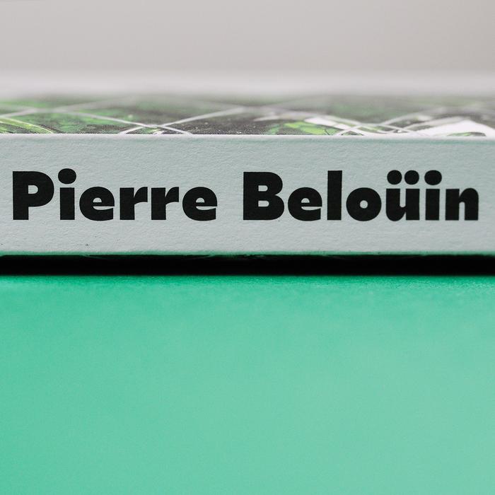 Optical Sound & Pierre Beloüin 5