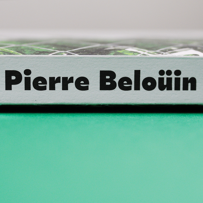 Optical Sound & Pierre Beloüin 5