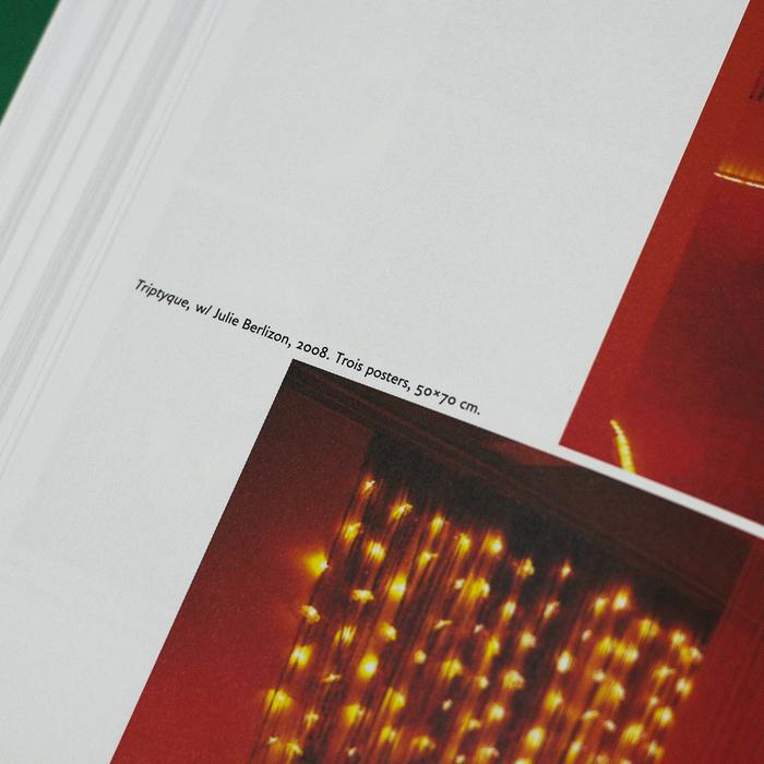 Optical Sound & Pierre Beloüin 8