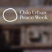 Oslo Urban Peace Week