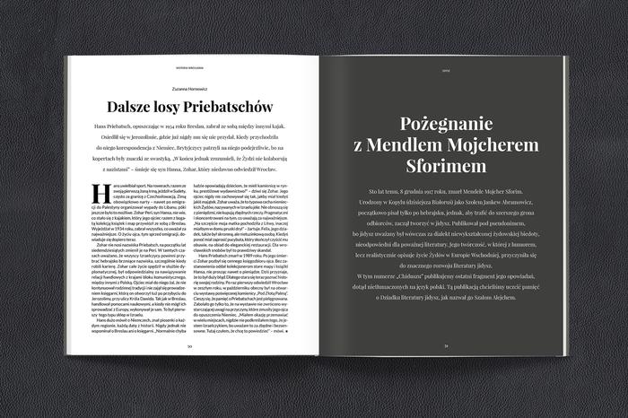 Chidusz magazine 1