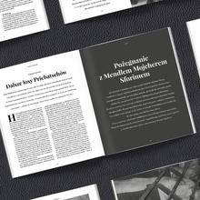 <cite>Chidusz</cite> magazine