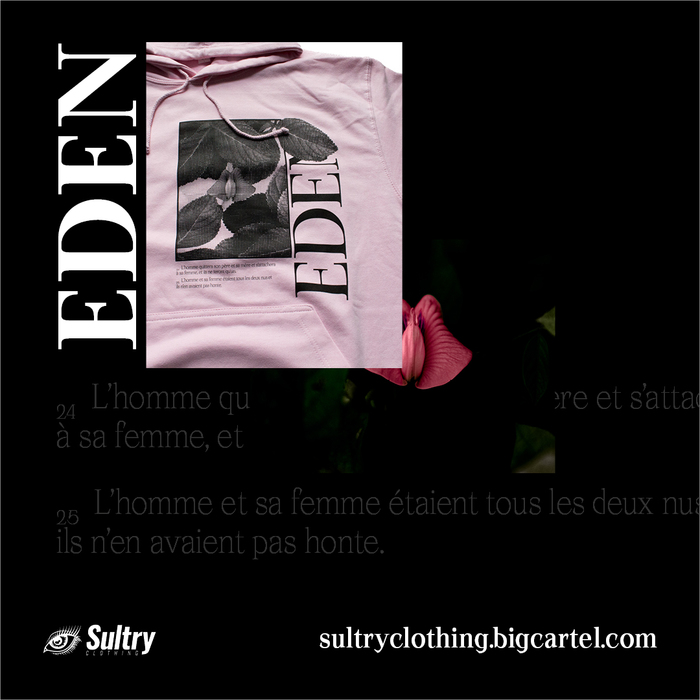 Eden Sultry Clothing 1