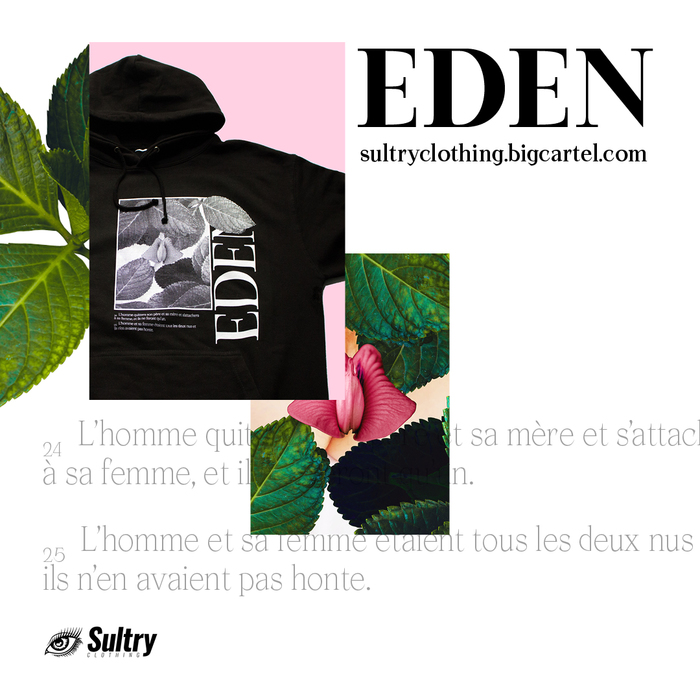 Eden Sultry Clothing 2