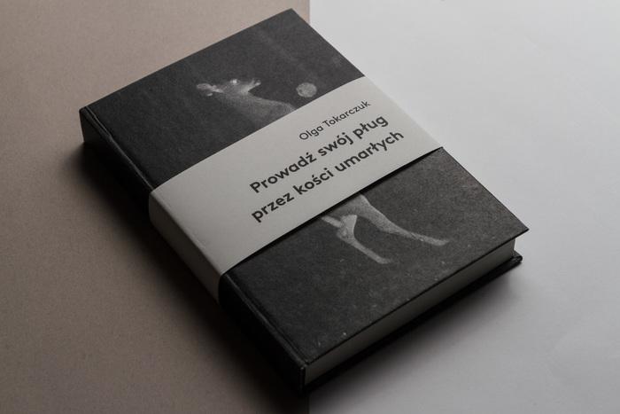 Prowadź swój pług przez kości umarłych – Olga Tokarczuk 1