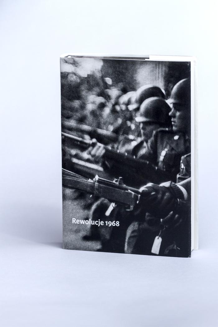 Rewolucje 1968 1